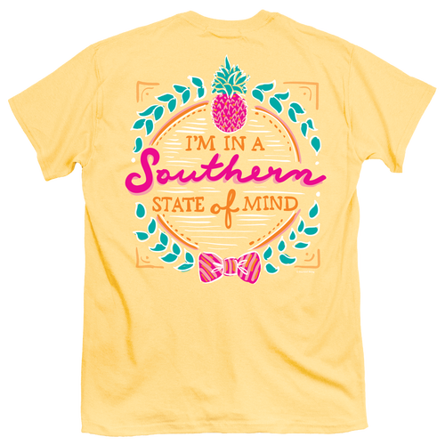 Itsa Girl Thing T-Shirt - Southern State of Mind