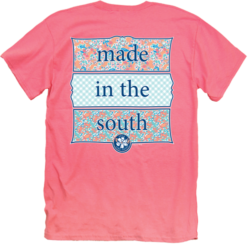 Itsa Girl Thing T-Shirt - Made In The South