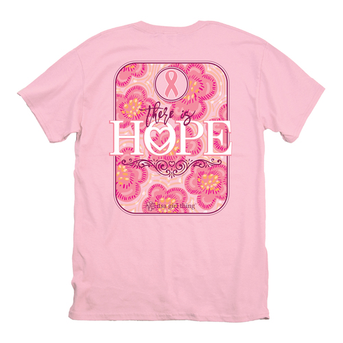 Itsa Girl Thing T-Shirt - There is Hope