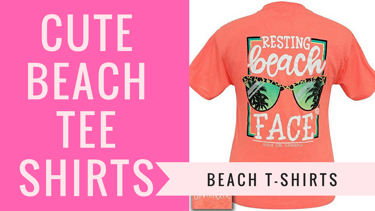 Beach Shirt Sayings What To Take To The Beach Vacation Summer T Shirts