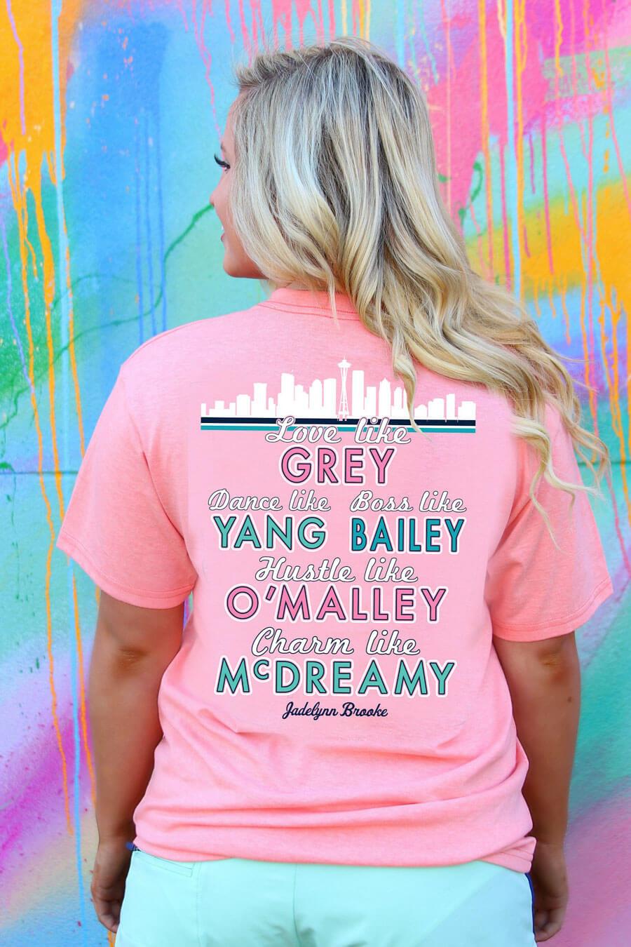 Atlanta Braves Shirts For Women