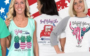Where To Buy Simply Southern Tees