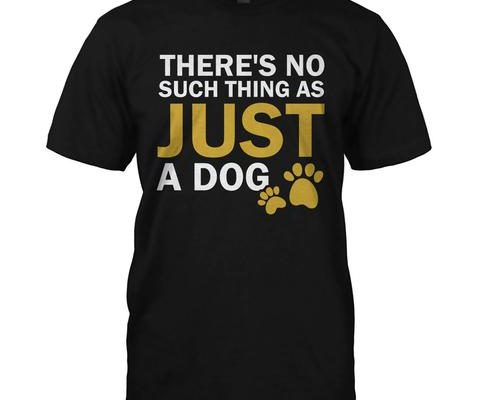 Best Cool T-Shirts With Dog Sayings