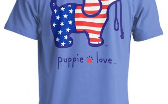 Puppie Love T-Shirts