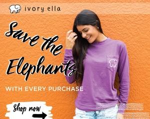 b2856fc17758b1 Ivory Ella Popsocket   T-Shirts - New Designs You Will Love For 2018