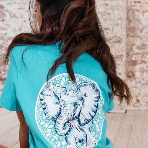 286a920886e9 Ivory Ella - Short Sleeve - My Southern Tee Shirts