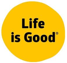 Life Is Good Womens T-Shirts