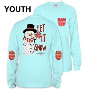 f03925fb30ce Top List Of Simply Southern Christmas Shirts For 2018 Holiday Season