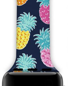 Pineapple - Simply Southern Apple Watch Bands