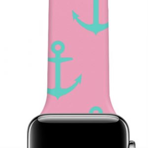 Anchor - Simply Southern Apple Watch Bands