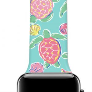 Turtle Shell - Simply Southern Apple Watch Bands