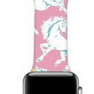 Unicorn - Simply Southern Apple Watch Bands