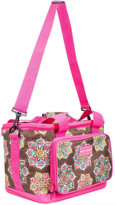 Simply Southern Cooler Bag Mandala