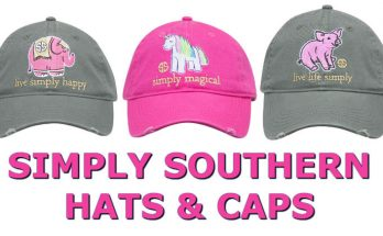 Simply Southern Hats Caps Beanies For 2018