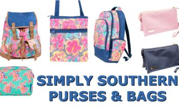 Simply Southern Purses Bags For Chistmas