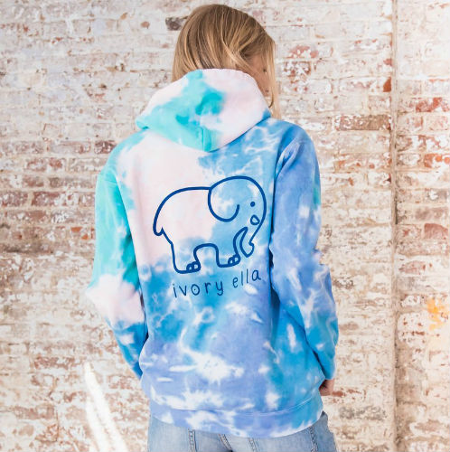 245051677 Ivory Ella Sweatshirts   Hoodies New Elephant Designs For Fall 2018