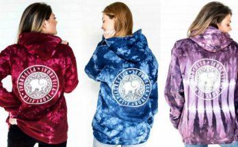 Ivory Ella Sweatshirts & Hoodies