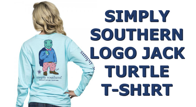 9c7c0a026 If you are looking for a cute and preppy long sleeve t-shirt, then you are  just going to love this new shirt from Simply Southern.