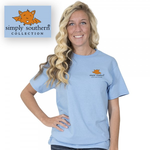 Simply Southern Shirt Witch Hair Don't Care