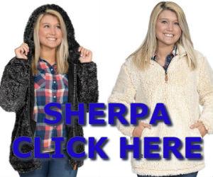 Sherpa Banner